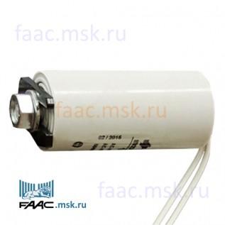 Электро двигатель для ворот faac 741ez16 ворота в белгороде и области