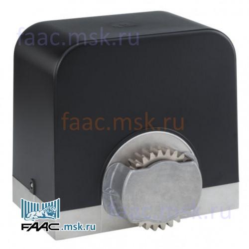 Faac 721 Инструкция - фото 9